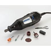 Dremel® 100-N/7 100-Series Single Speed Rotary Tool w/ 7 Accessories