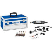 Dremel® 4200-8/64 4200-Series Variable Speed Rotary Tool Kit w/ 8 Attachments & 64 Accessories