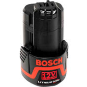 BOSCH® BAT414 12V Li-Ion 12V MAX Battery 1.3Ah