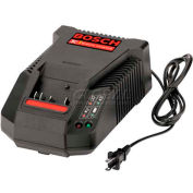 BOSCH® BC660, 30-Minute Charger For 14.4V - 18V Lithium-Ion