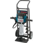 BOSCH® Brute™ Turbo Breaker Hammer, 15 Amps, 43 Impact Lbs., 120 V Rating