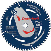 BOSCH® Daredevil™ Table And Miter Saw Blade For Melamine, Lam Flooring & Panels