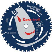 "BOSCH® Tooth Daredevil™ Table And Miter Saw Blade, 12""Dia, 44T"