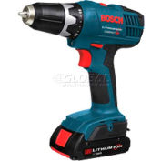 BOSCH® DDB180B, 18V Compact Drill Driver, Tool Only