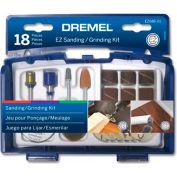 Dremel® EZ686-01 EZ Sanding / Grinding Kit for Dremel® Rotary Tools - Pkg Qty 2