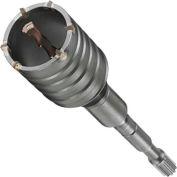 """BOSCH® HC4513 1/2"""" Dia. 29"""" OAL Spline Speedx™ Rotary Hammer Bit"""