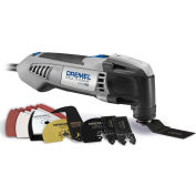 Dremel® MM30-03 Multi-Max™ Oscillating Multi-Tool Kit w/ 17 Accessories