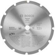 "BOSCH® 20mm Recue Circular Saw Blade, PRO1212RES20, 12"", 12 Tooth"