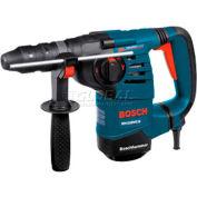 BOSCH® RH328VCQ, 1-1/8 Inch SDS-plus® Rotary Hammer W/Vibration Control & QCC