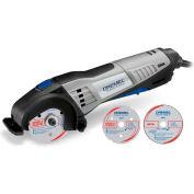 Dremel® SM20-03 Saw-Max™ Multi-Saw Tool Kit w/ 2 Accessories