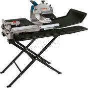 BOSCH® TC10-07, Wet Tile/Stone Saw & Folding Stand