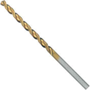 "BOSCH® P2 Tin Screw Bits, 1""L, 1/4""Shank, 2/Pk - Pkg Qty 5"