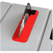 """BOSCH® Zero Clearance Insert For 10"""" Table Saw, TS1005 - Pkg Qty 7"""