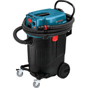 BOSCH® VAC140AH 14-Gallon Dust Extractor w/ Auto Filter Clean & HEPA Filter