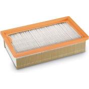 BOSCH® Airsweep™ Flat Hepa Filter, 1 Flat Pleated Hepa Filter