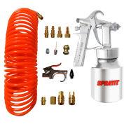 California Air Tools 15 Piece Spray Gun & Air Tool Accessory Kit GAK