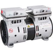 California Air Tools SP-9414 3/4 HP Ultra Quiet & Oil-Free Air Compressor Motor