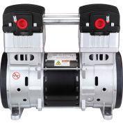 California Air Tools SP-9421 2 HP Ultra Quiet & Oil-Free Air Compressor Motor