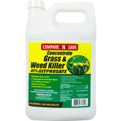 Compare-N-Save® Concentrate Grass & Weed Killer, 1 Gallon Bottle - 75324