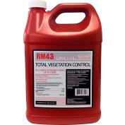 RM43™ RM43 43% Glyphosate Plus Weed Control TVC 1 Gallon - 76500