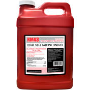 RM43™ Total Vegetation Control, 2-1/2 Gallon Bottle - 76501