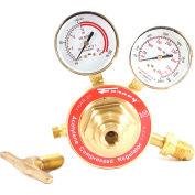 Industrial Pro® 100659 Victor® Style CGA-510 Acetylene Regulator, 450 Series
