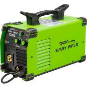"Forney Easy Weld 140 MP Multi-Process MIG/Stick/TIG Welder - 140A - 120V - 1/4"" Welding Capacity"