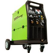 "Forney 242 Dual MIG Welder - 240A - 230V - 3/8"" Welding Capacity"
