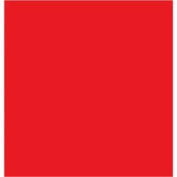 """Gift Wrap Paper, Red, Ultra Gloss, 833'L X 30""""W"""