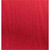 """Gift Wrap Paper, Red Moire, Embossed Foil, 833'L X 24""""W"""