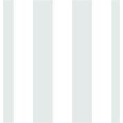 "Gift Wrap Paper, White On White Stripe, 100'L X 24""W"