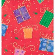 "Gift Wrap Paper, Glamorous Gifts, 833'L X 30""W"