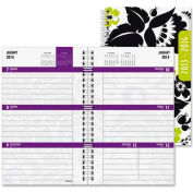 """Rediform 13-Month Weekly Academic Planner 8"""" x 5-5/16"""" x 1/2"""" Assorted"""