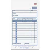 "Rediform® Sales Book, 2-Part, Carbonless, 3-5/8"" x 6-3/8"", 50 Sets/Book"