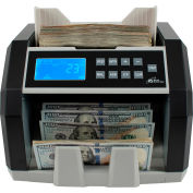 Royal Sovereign® Front Load Bill Counter with 3 Phase Counterfeit Detection