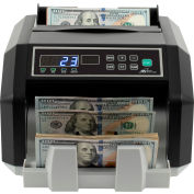Royal Sovereign® Back Load Bill Counter with 3 Phase Counterfeit Detection