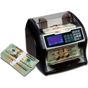 Royal Sovereign Electronic Cash Counter w/ Value Counting and Counterfeit Detection