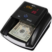 Royal Sovereign® Counterfeit Detector With .5 Second Scan Time