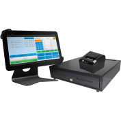 Royal Sovereign® All-in-One Point of Sales System