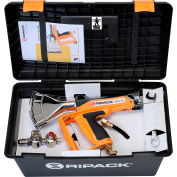 """Ripack Propane Heat Gun Kit w/ Cool Nozzle & Swivel Fitting, 14-3/4""""L x 2-3/4""""W x 11-3/4""""H"""