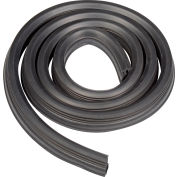 Replacement Rubber Seal Strip L=1280 for 641244, 641264, 641265, 641407, 641245 Floor Scrubbers