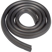 Replacement Rubber Seal Strip L=1300mm for 261990, 641250, 641263, 641265, 641407 Floor Scrubbers