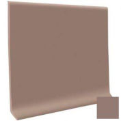 "Cove Base 700 Series TPR 4""X1/8""X48"" - Taupe"