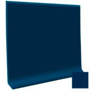 "Cove Base Vinyl 4""X1/8""X48"" - Deep Navy"
