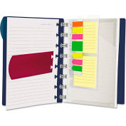 """Ampad® Versa Crossover Notebook 25634, 11-1/2"""" x 10-1/4"""", 60 Sheets/Pad, 1 Pad/Pack"""