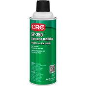 CRC SP-350™ Corrosion Inhibitor, 11 Wt Oz, Aerosol, Petroleum, Tan - Pkg Qty 12