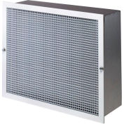 Aprilaire® Grille Mount Media Air Cleaner MERV 10
