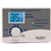 Aprilaire® Automatic Digital Humidity Control