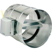 "Aprilaire® 9"" Round Motorized Zone Damper"