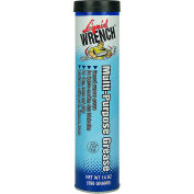 Liquid Wrench® Multi-Purpose Grease, 14 oz. Tube - GR011 - Pkg Qty 10